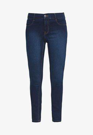 FRANKIE - Pantalones - indigo