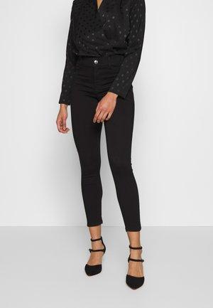FRANKIE - Jeans Skinny - black