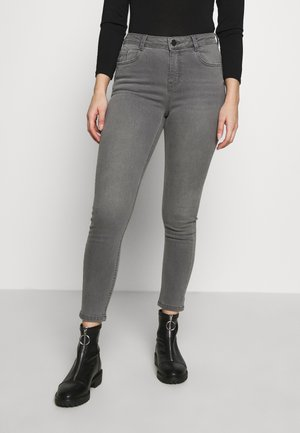 SHAPING JEAN - Jeans Skinny Fit - grey