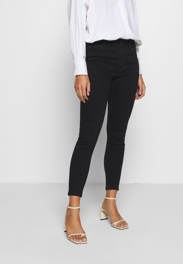 ALEX - Jeans Skinny - washed black