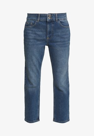 MIDWASH - Relaxed fit jeans - dark blue