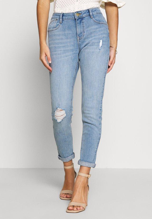 HARPER  - Jeans Skinny Fit - light wash denim