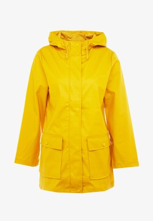 RAINCOAT - Sadetakki - sunshine yellow