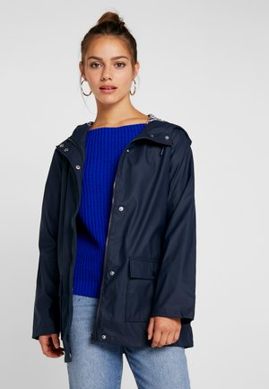 RAINCOAT - Sadetakki - navy