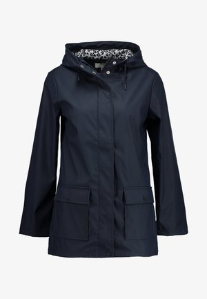 RAINCOAT - Veste imperméable - navy