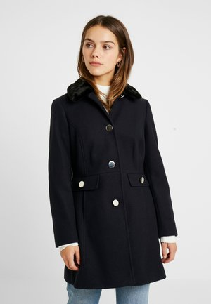 DOLLY COAT   - Classic coat - navy