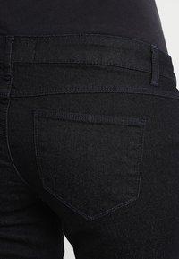 Dorothy Perkins Maternity - ASHLEY BOOTCUT - Bootcut jeans - indigo - 5