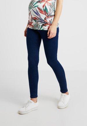 DARCY - Skinny džíny - indigo