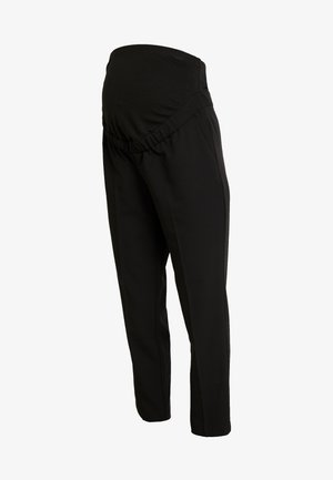 OVERBUMP ANKLE GRAZER - Kalhoty - black