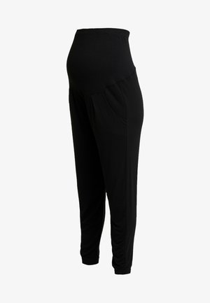 OVERBUMP - Pantalon de survêtement - black