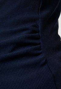 Dorothy Perkins Maternity - LAYERED NURSING TEE - T-shirt print - navy - 5
