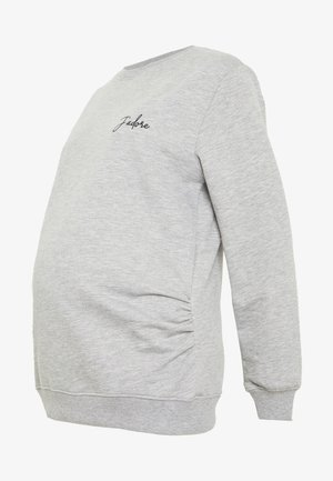 JADORE LOGO  - Sweater - grey