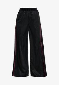 Dr.Denim - ASTA TROUSERS - Trousers - black - 3