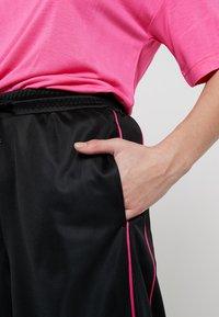 Dr.Denim - ASTA TROUSERS - Trousers - black - 4