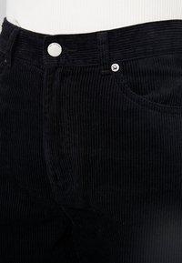 Dr.Denim - NORA - Trousers - black - 3
