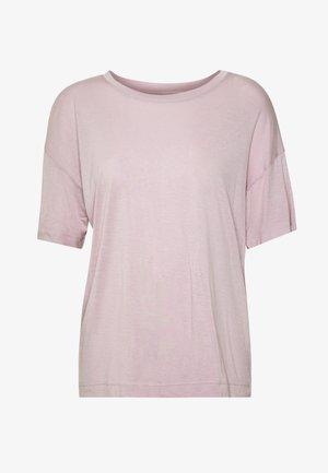 JACKIE TEE - Basic T-shirt - rose quartz