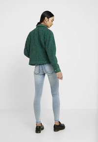 Dr.Denim - PIXLEY JACKET - Vinterjakke - deep green - 2