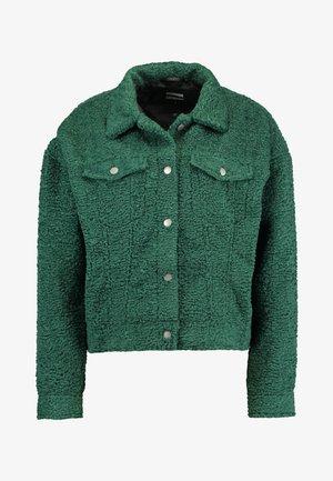 PIXLEY JACKET - Winterjas - deep green