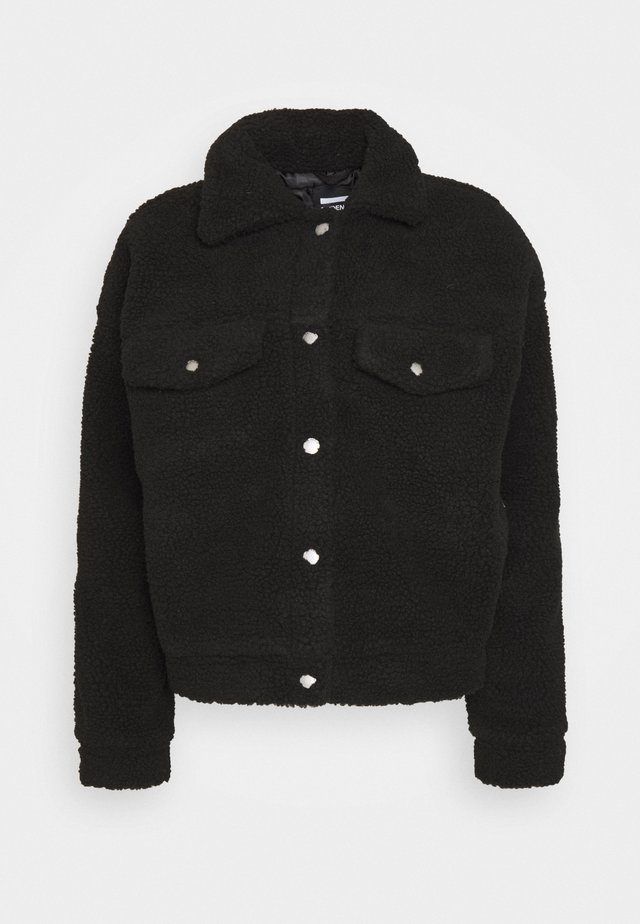 PIXLEY JACKET - Winterjacke - black