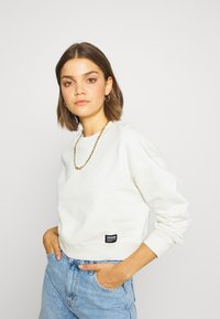 Dr.Denim - LINDSAY - Sweatshirt - pinfire - 3