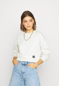 Dr.Denim - LINDSAY - Sweatshirt - pinfire - 0