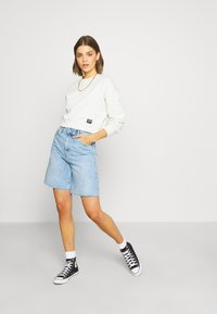 Dr.Denim - LINDSAY - Sweatshirt - pinfire - 1