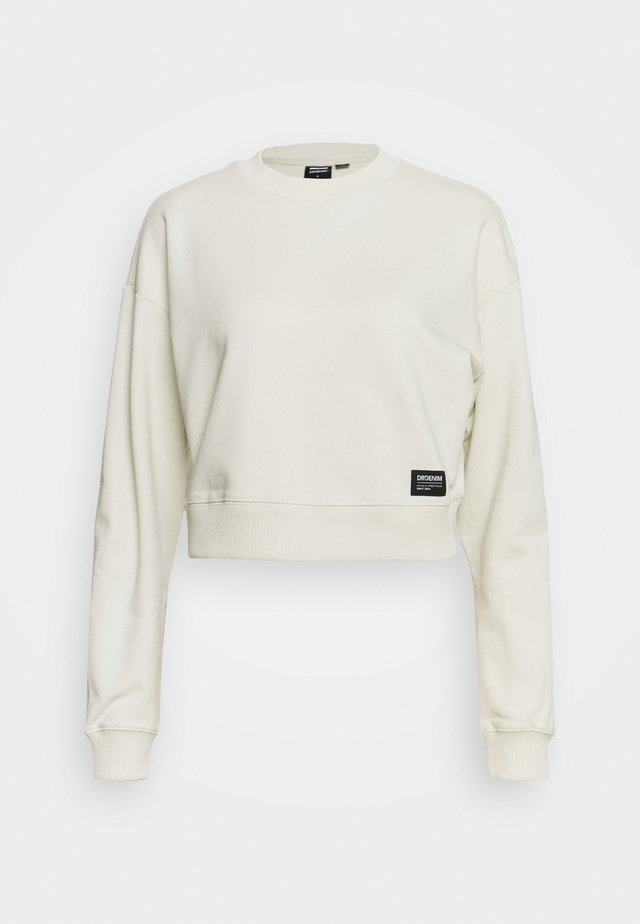 LINDSAY - Sweatshirt - off white