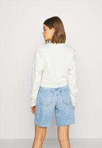 Dr.Denim - LINDSAY - Sweatshirt - pinfire - 2