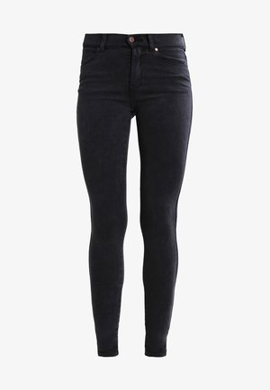 LEXY - Jeans Skinny - old black