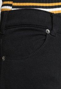 Dr.Denim - LEXY - Jeans Skinny Fit - black - 3