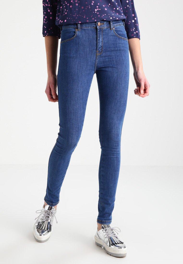 Dr.Denim - LEXY - Jeans Skinny Fit - organic mid retro