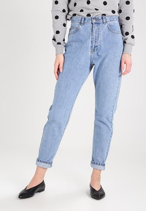 NORA - Jeans relaxed fit - light retro