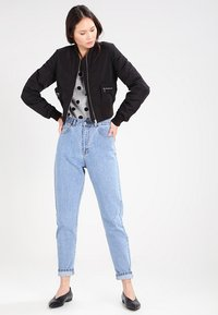 Dr.Denim - NORA - Jeans relaxed fit - light retro - 2
