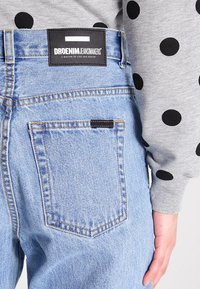 Dr.Denim - NORA - Jeans relaxed fit - light retro - 5