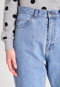 Dr.Denim - NORA - Jeans relaxed fit - light retro - 4