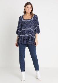 Dr.Denim - NORA - Jeans Relaxed Fit - mid retro - 2