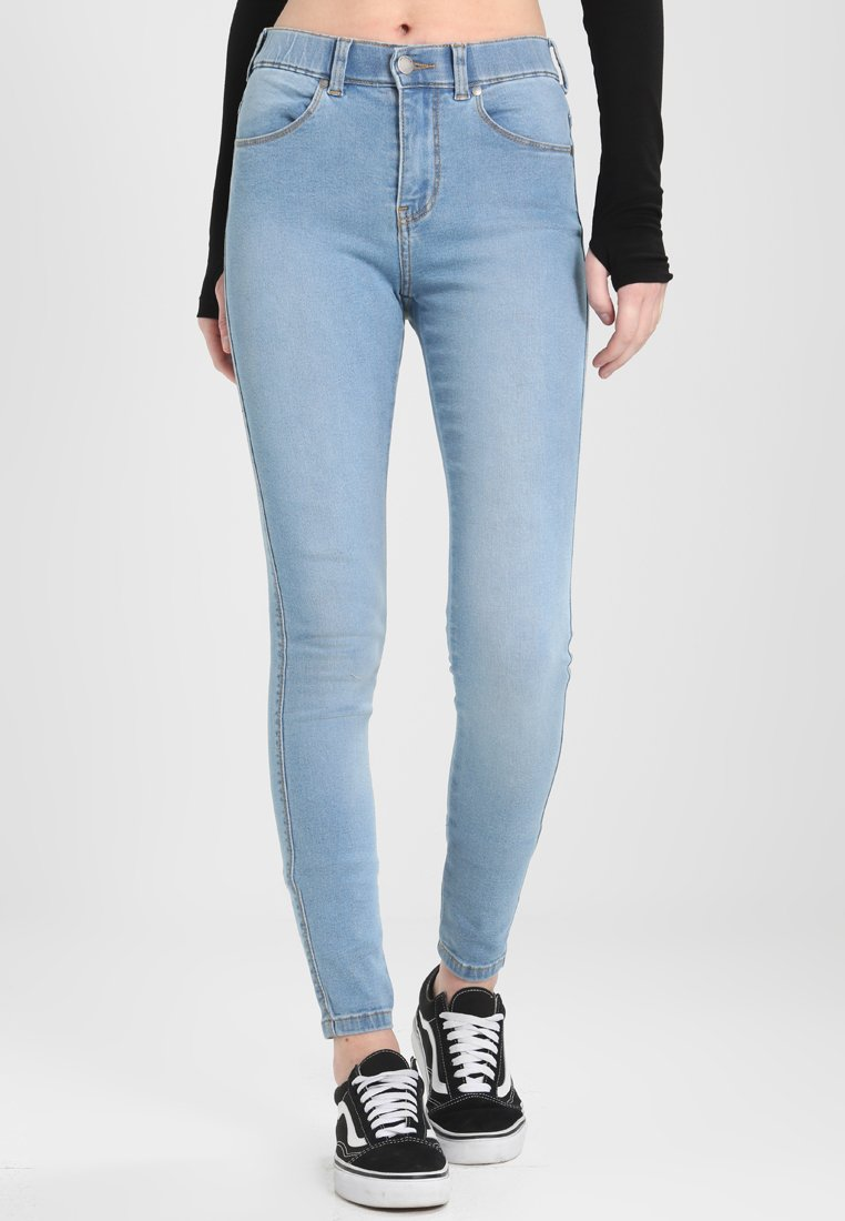 Dr.Denim - LEXY - Jeans Skinny Fit - coastal blue wash