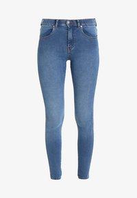 Dr.Denim - LEXY - Jeans Skinny Fit - mid ocean blue - 4