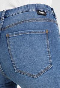 Dr.Denim - LEXY - Jeans Skinny Fit - mid ocean blue - 5