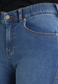Dr.Denim - LEXY - Jeans Skinny Fit - mid ocean blue - 3