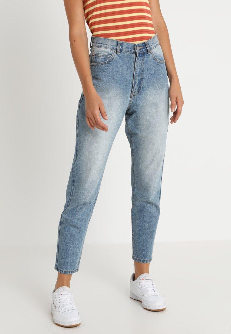Dr.Denim - NORA - Relaxed fit jeans - regular blue