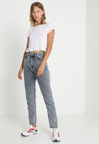 Dr.Denim - NORA - Jeans relaxed fit - muddy blue - 1