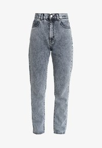 Dr.Denim - NORA - Jeans relaxed fit - muddy blue - 4
