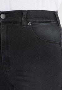 Dr.Denim - SOLITAIRE - Bukse - worn grey - 3