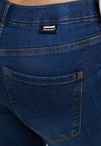 Dr.Denim - LEXY - Jeans Skinny Fit - atlantic deep blue - 5