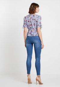 Dr.Denim - LEXY - Jeans Skinny Fit - atlantic blue - 2
