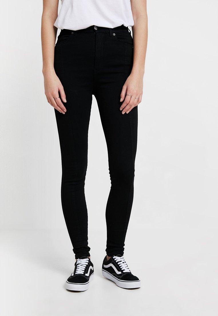 Dr.Denim - MOXY - Jeans Skinny Fit - black scarface