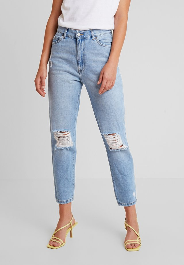 NORA - Jeans Relaxed Fit - rulebreaker blue