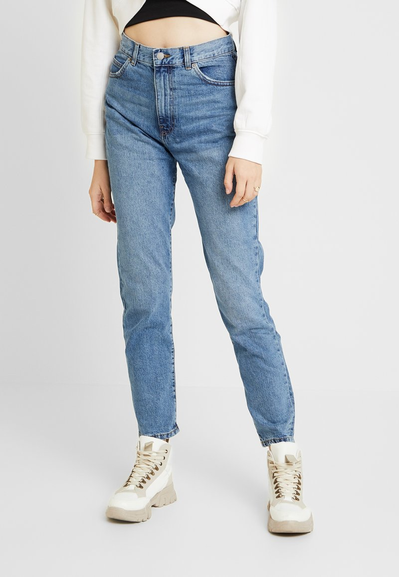 Dr.Denim - NORA - Jeans relaxed fit - nostalgic blue