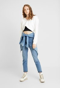 Dr.Denim - NORA - Jeans relaxed fit - nostalgic blue - 1
